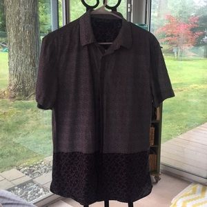 Men's nice button up